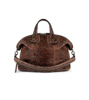 Чанта питон