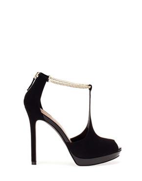 Секси обувки 2013