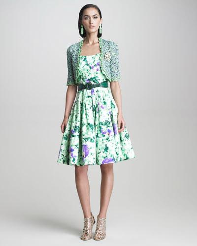 Красива рокля