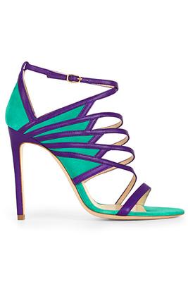 Уникални сандали 2014