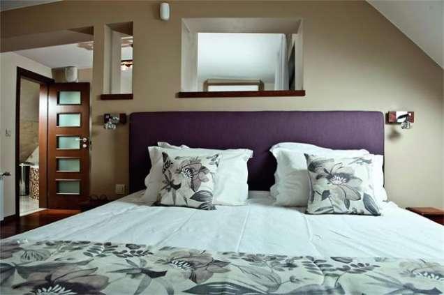 Спалнята на Нана
