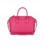 Чанта в розово