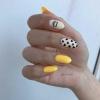 класически дизайн за ноктите