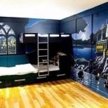 стая в стил Хари Потър