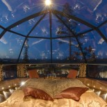 спалня под звездите
