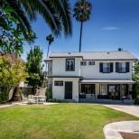 Къщата на Меган Маркъл в Лос Анджелис