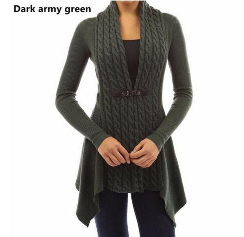 асиметрична плетена блуза