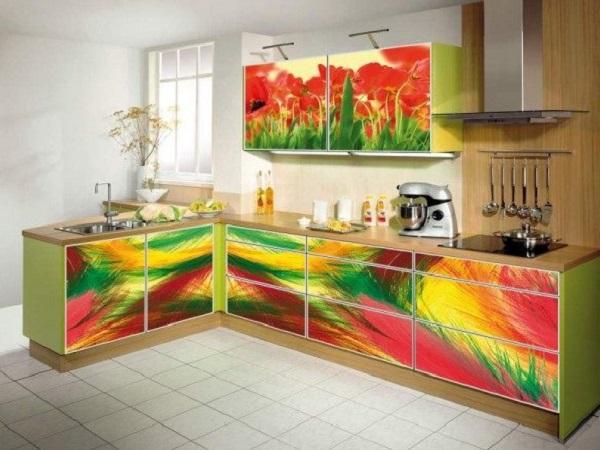 идея за кухня