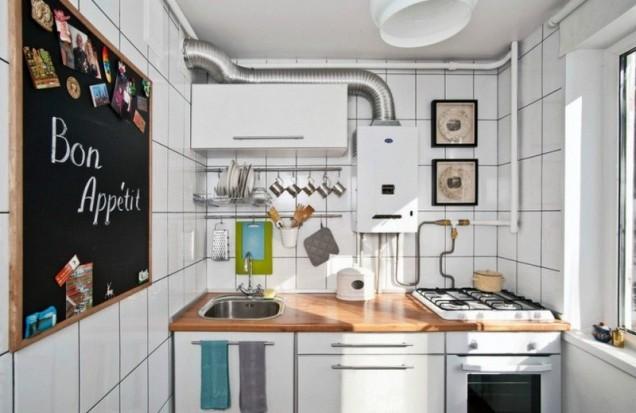 идеи за кухня