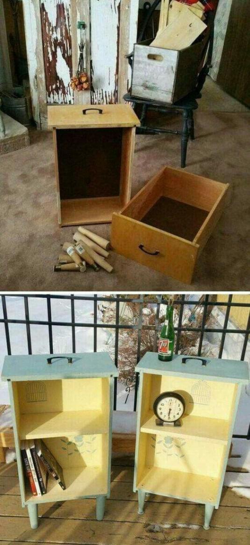 оригинални нощни шкафчета