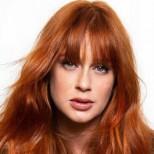 бретон червена коса