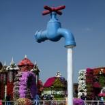 Парк на чудесата Дубай