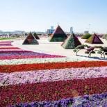 паркът на чудесата Дубай