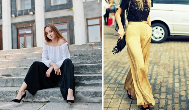 модни панталони 2020