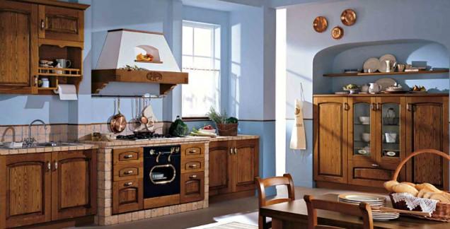как да си обзаведа кухнята