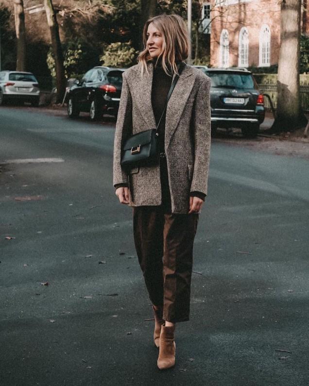 мода жени над 40