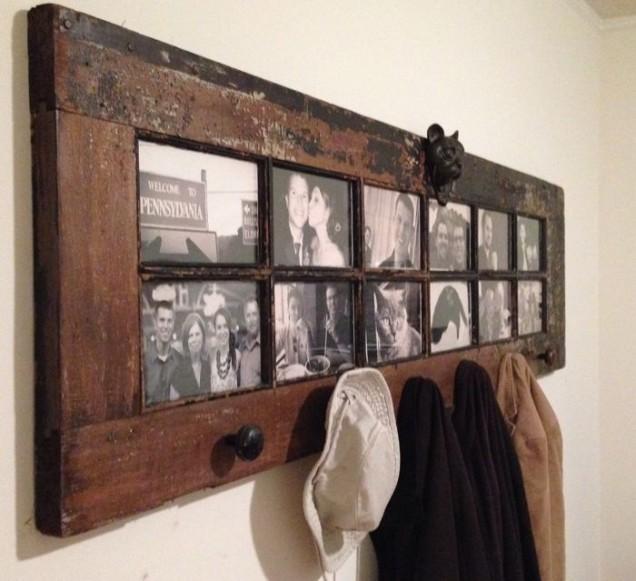 оригинална закачалка за дрехи