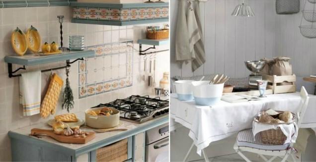 идеи за обзавеждане на кухня