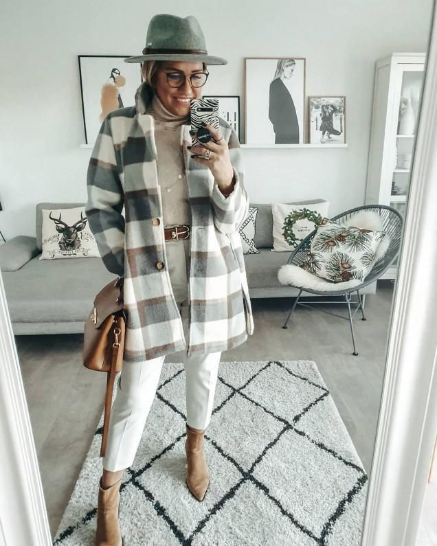 стилно облекло 2020