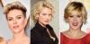 Новите прически за къса коса 2020-Стил и елегантност