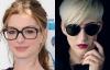 Коригиращи прически, които успешно маскират несъвършения нос - 30+ варианта за безупречен профил (Снимки):