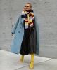 25 трика как да съчетаем шала с палтото, за да изглеждаме стилно и скъпо облечени (снимки)