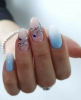 нежни нокти спайдър гел