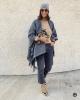 13 стилни облекла, които седят добре на дами над 35 и са абсолютен хит тази година (снимки)