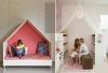 30 магически идеи за уютен кът за четене у дома - защото най-вълшебните светове са между две корици (Снимки):