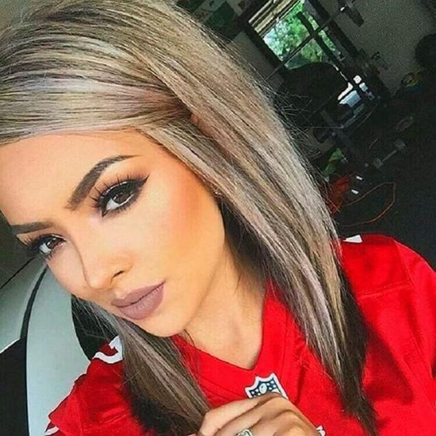 Прически за къса коса до раменете