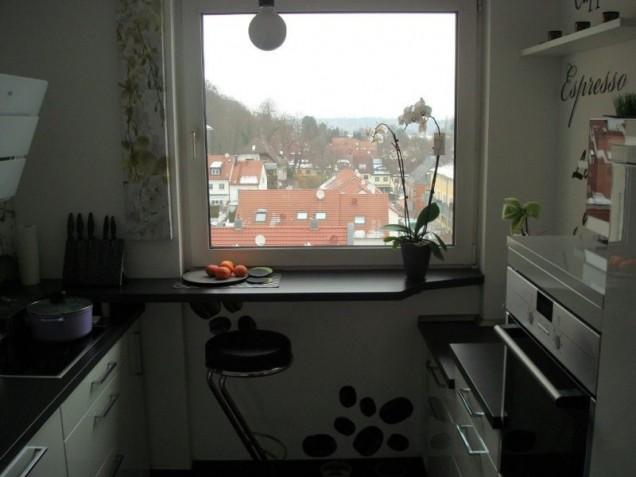 идеи малка кухня