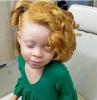 бебешка коса