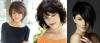 Прически 2020 къса коса