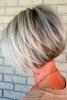 Прическа за къса коса