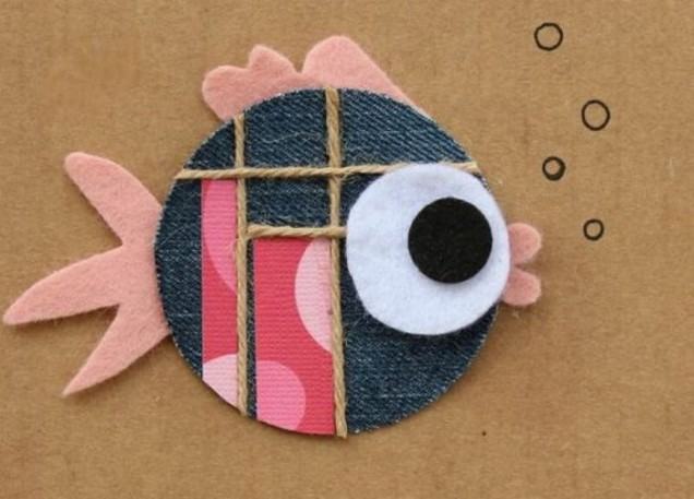 дънкова рибка