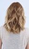 50 най-модерни прически за средна коса 2020