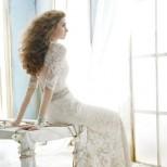 Сватбена рокля Телец
