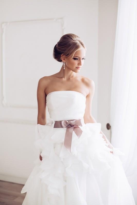 Сватбена рокля Везни