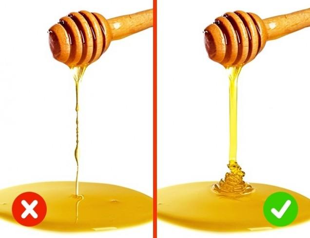 проверка на мед