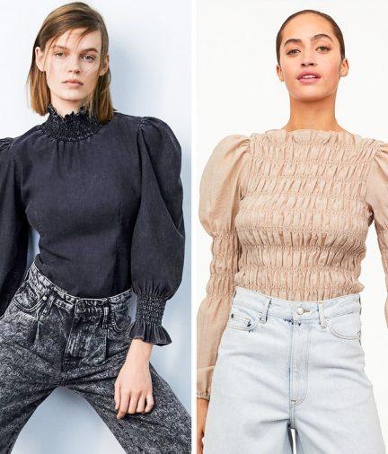 модни тенденции лято 2020