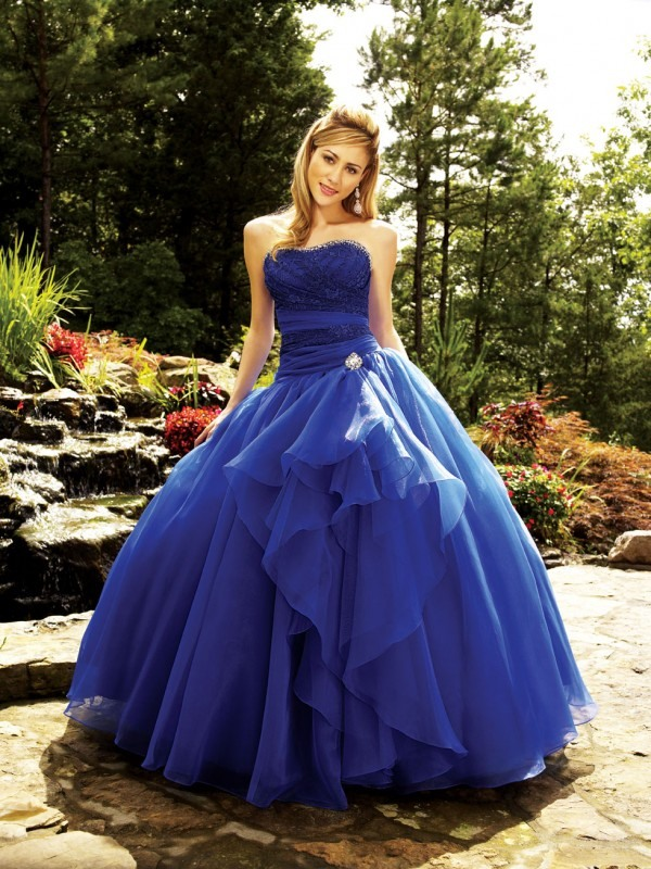 Сватбена рокля Близнаци
