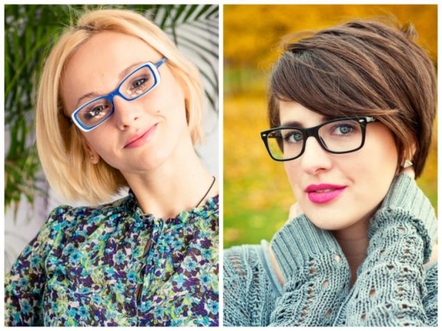 модерни рамки за очила