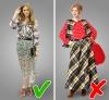 14 модни трика, които трябва да знае всяка жена, за да не се излага (снимки)