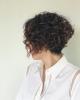 каре прическа за чуплива коса