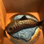 торта риба