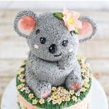 торта коала
