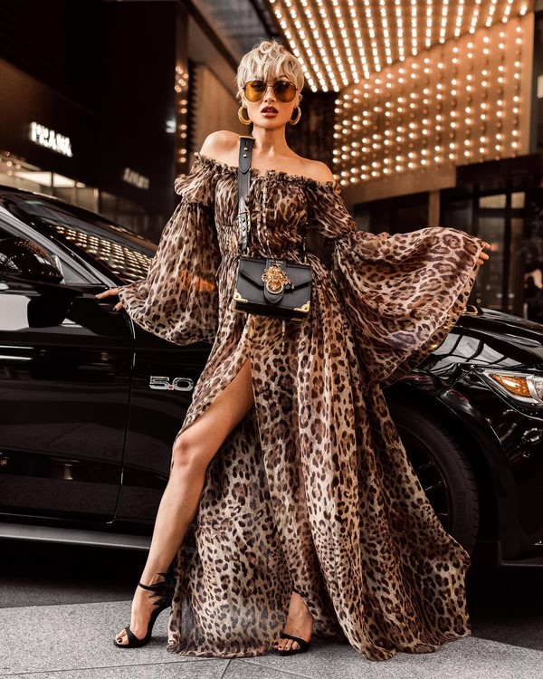идея за рокля