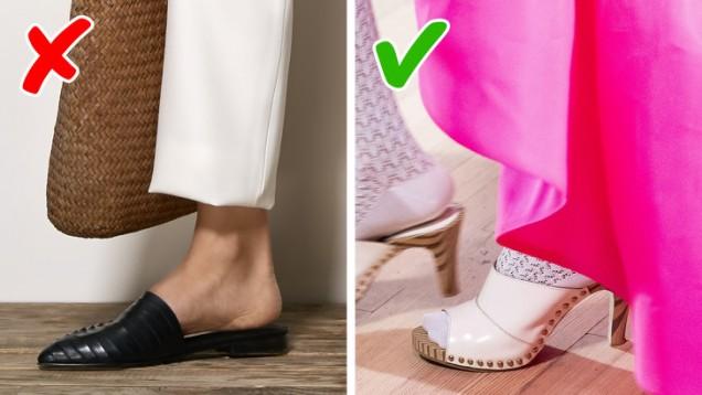 ниски обувки