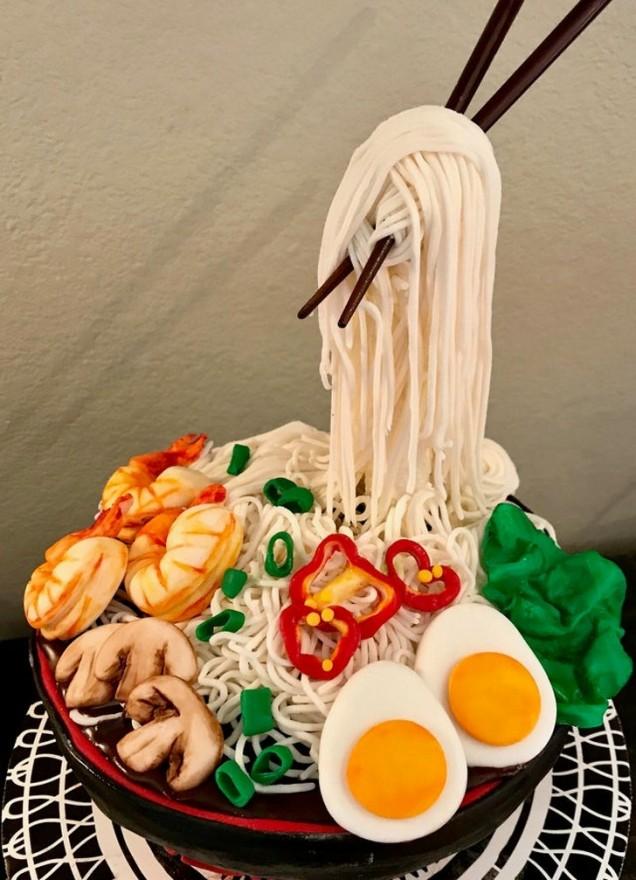 салата торта