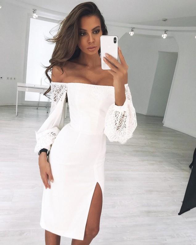 Бутикови рокли